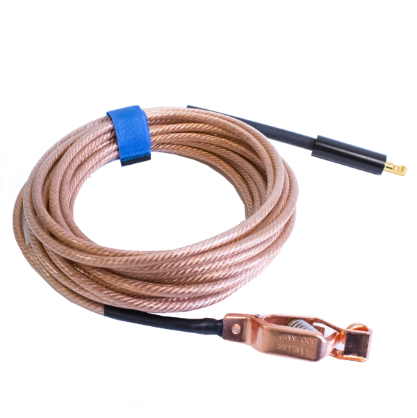 heavy duty grounding cable