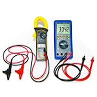test leads & accessories